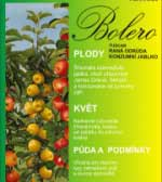 Sloupovitá jabloň BALLERINA Bolero®