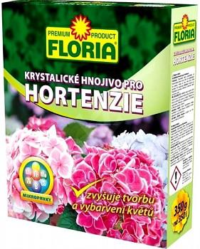 FLORIA Hnojivo pro hortenzie (balení 350g)