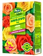 AGRABIOMIN Hnojivo na trvalky a růže (balení 1kg)